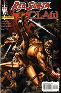 Red Sonja Claw Devils Hands (2006) 3B