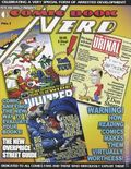 Comic Book Nerd (2006 Magazine) 1