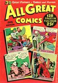 All Great (1944-45 Fox Giant) 1945