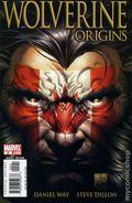 Wolverine Origins (2006) 2C