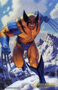Marvel Masterprints Wolverine (1994) 1