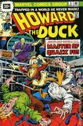 Howard the Duck (1976 1st Series) 30 Cent Variant 3