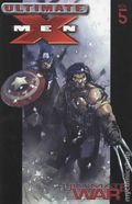 Ultimate X-Men TPB (2001-2008 Marvel) 5-REP