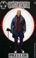 Ghost Assassin Prelude (Darkslinger Comics 2006) 1