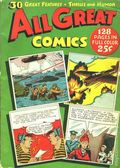 All Great (1944-45 Fox Giant) 1944
