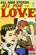 All for Love Vol. 3 (1959/07-1960 Prize) 3