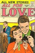 All for Love Vol. 3 (1959/07-1960 Prize) 2