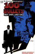 100 Bullets TPB (2000-2009 DC/Vertigo) 1-1ST