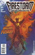 Firestorm The Nuclear Man (2006) 27