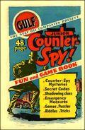 Junior Counter Spy (1951 Gulf Oil) 1951