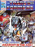 Transformers Magazine (1984 UK) 42