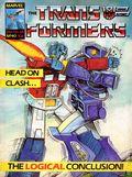 Transformers Magazine (1984 UK) 40