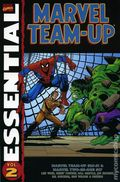 Essential Marvel Team-Up TPB (2002- 1st Edition) 2-1ST