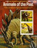 Animals of the Past Stamp Book (1968) 6116