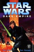 Star Wars Dark Empire TPB (1993 Dark Horse) 1st Edition 1-1ST