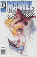 Marvel Unlimited Featuring Daredevil (2001) 17