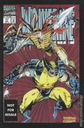 Wolverine (1988 1st Series) Marvel Legends Reprint 77