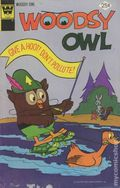 Woodsy Owl (1973 Whitman) 10