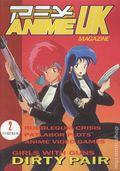 Anime UK (1992 1st Series) 2