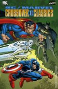 Crossover Classics The Marvel/DC Collection TPB (1991-2003 DC/Marvel) 2-1ST