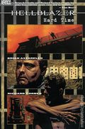 Hellblazer Hard Time TPB (2000 DC/Vertigo) 1-REP