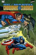 Crossover Classics The Marvel/DC Collection TPB (1991-2003 DC/Marvel) 2-REP
