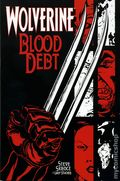 Wolverine Blood Debt TPB (2001 Marvel) 1-1ST