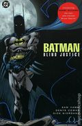 Batman Blind Justice TPB (1992) 1-REP