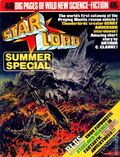 Starlord Summer Special (1978) 1