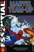 Essential Marvel Team-Up TPB (2006 2nd Edition) 1-1ST