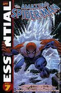 Essential Amazing Spider-Man TPB (1996- Marvel) 1st Edition 7-1ST