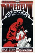 Daredevil TPB (1999-2006 Marvel Knights) By Kevin Smith and Brian Michael Bendis 1-1ST