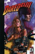 Daredevil TPB (1999-2006 Marvel Knights) By Kevin Smith and Brian Michael Bendis 8-1ST