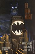 Batman The Dark Knight Returns HC (1986 DC) 1-REP