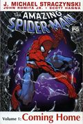 Amazing Spider-Man TPB (2001-2005 2nd Series Collections) By J. Michael Straczynski 1-PLA