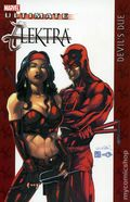 Ultimate Elektra Devil's Due TPB (2005 Marvel) 1-1ST