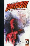 Daredevil TPB (1999-2006 Marvel Knights) By Kevin Smith and Brian Michael Bendis 3-1ST