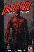 Daredevil TPB (1999-2006 Marvel Knights) By Kevin Smith and Brian Michael Bendis 4-REP