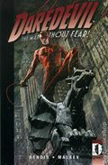 Daredevil TPB (1999-2006 Marvel Knights) By Kevin Smith and Brian Michael Bendis 6-REP