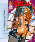 Hellina Kiss of Death (1995) 1A-NUDEENCORE