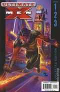 Ultimate X-Men Collected Edition (2001) 1DFSIGNED