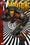 House of M World of M Featuring Wolverine TPB (2006 Marvel) 1-1ST