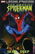 Amazing Spider-Man TPB (2001-2005 2nd Series Collections) By J. Michael Straczynski 9-1ST