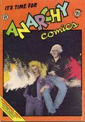 Anarchy Comics (1978) 2