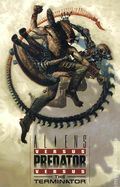 Aliens vs. Predator vs. the Terminator TPB (2001 Dark Horse) 1-1ST
