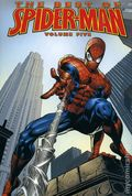 Best of Spider-Man Hardcover (2002) 5-1ST