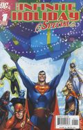 DCU Infinite Holiday Special (2006) 1