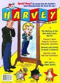 Harvey Magazine for Kids (1998) 2