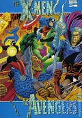 X-Men vs. The Avengers TPB (1993 Marvel) 1-1ST