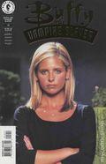 Buffy the Vampire Slayer (1998 1st Series) 12BDFGOLD